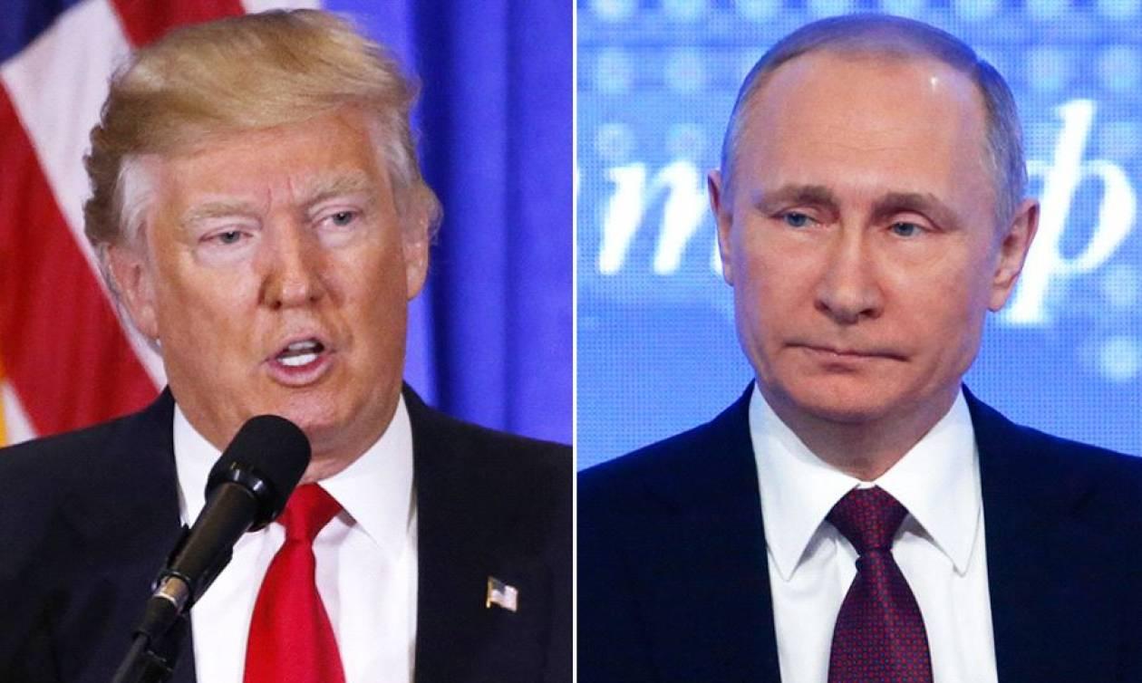 Και το Ελσίνκι στο... κόλπο για τη συνάντηση του Τραμπ με τον Πούτιν - «Βλέπει» και Αμπάς ο Ρώσος