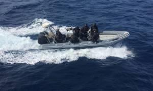 ΤΩΡΑ: Αγωνία για αγνοούμενο ψαρά στο Ηράκλειο - Μεγάλη επιχείρηση για τον εντοπισμό του