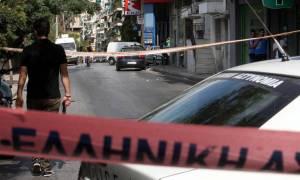 Περιστέρι: Άγρια δολοφονία τα ξημερώματα της Τετάρτης