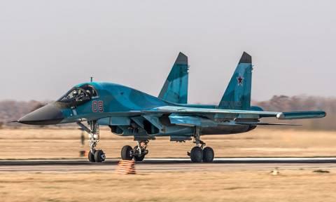 """""""Адский утенок"""". Почему Су-34 признали самой грозной ударной машиной в мире"""