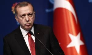 «Έξαλλος» ο Ερντογάν μετά το νέο ευρωπαϊκό «χαστούκι»: «Η Ευρώπη έχει αντιτουρκική νοοτροπία»