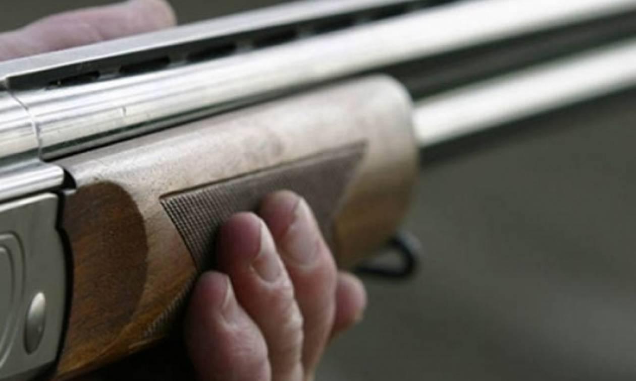 Εύβοια: Αυτοπυροβολήθηκε την ώρα που καθάριζε το όπλο του