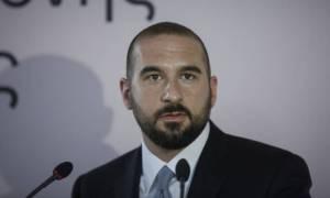 Τζανακόπουλος: Ο Μητσοτάκης νομίζει ότι θα καταφέρει να οργανώσει μια νέα αποστασία όπως το 1965
