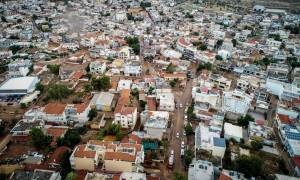 Κακοκαιρία: Σε επιφυλακή η Πολιτική Προστασία - «Έσπασαν» τα τηλέφωνα της πυροσβεστικής