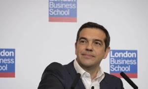 Τσίπρας: Η Ελλάδα είναι έτοιμη να σταθεί ξανά στα δικά της πόδια