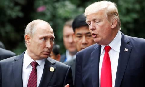 Пенс заявил, что Путин и Трамп обсудят экономические связи, Украину и Сирию