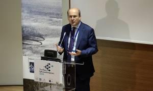 Χατζηδάκης σε κυβέρνηση: Κωμωδία χωρίς προηγούμενο τα περί αποστασίας