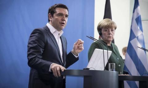Financial Times: Ципрас готов подписать новое соглашение по мигрантам