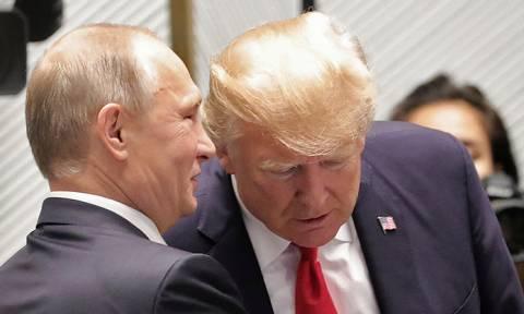 Британские министры опасаются, что саммит РФ - США ослабит единство НАТО