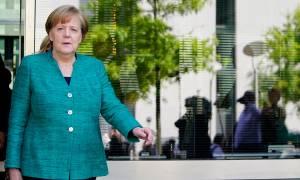 Μέρκελ: Το μεταναστευτικό θα μπορούσε να καθορίσει τη μοίρα της Ευρώπης