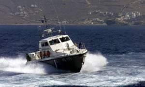 Θρίλερ στη θάλασσα: Εξαφανίστηκε επιβάτης του πλοίου «Νήσος Ρόδος»