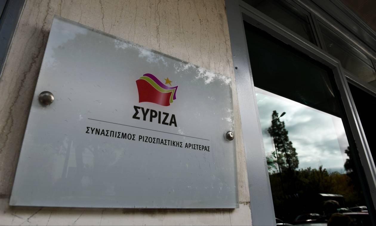 ΣΥΡΙΖΑ: Σε εξέλιξη η συνεδρίαση του Πολιτικού Συμβουλίου