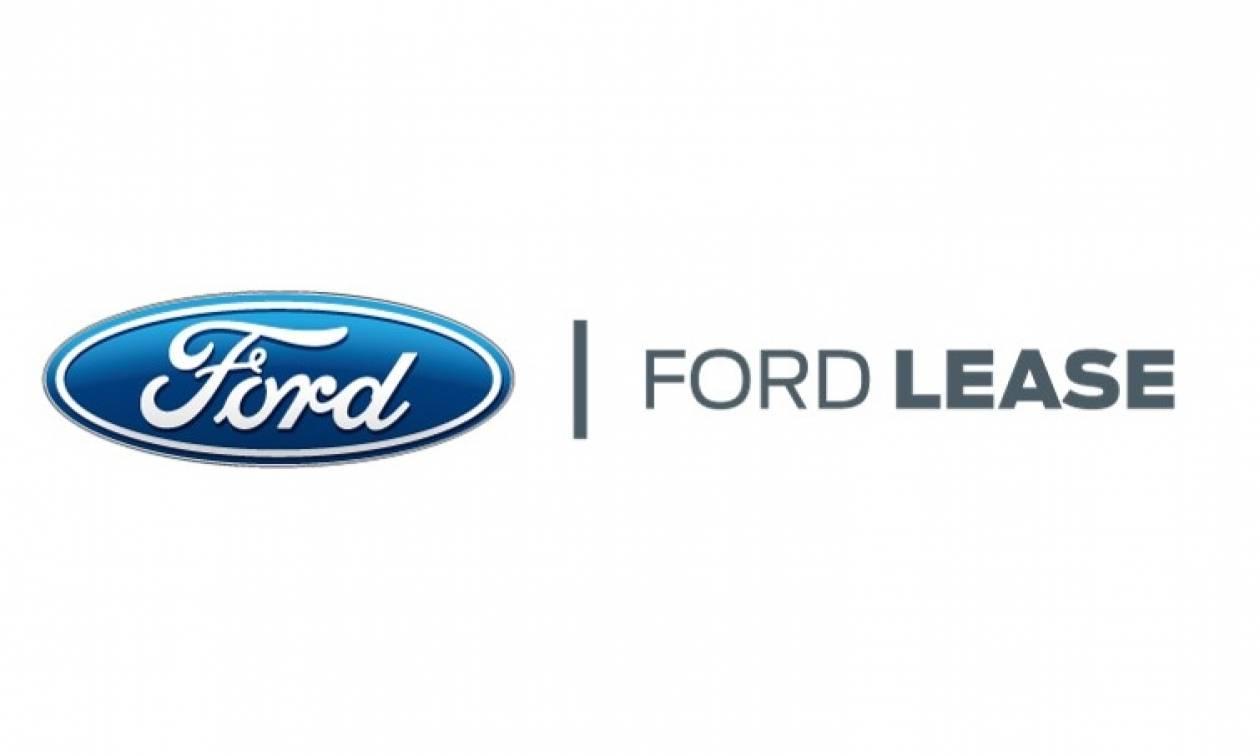 Ο νέος τρόπος απόκτησης ενός Ford