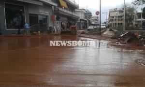Κακοκαιρία: 350.000 ευρώ στους δήμους Μάνδρας – Ειδυλλίας και Μεγαρέων