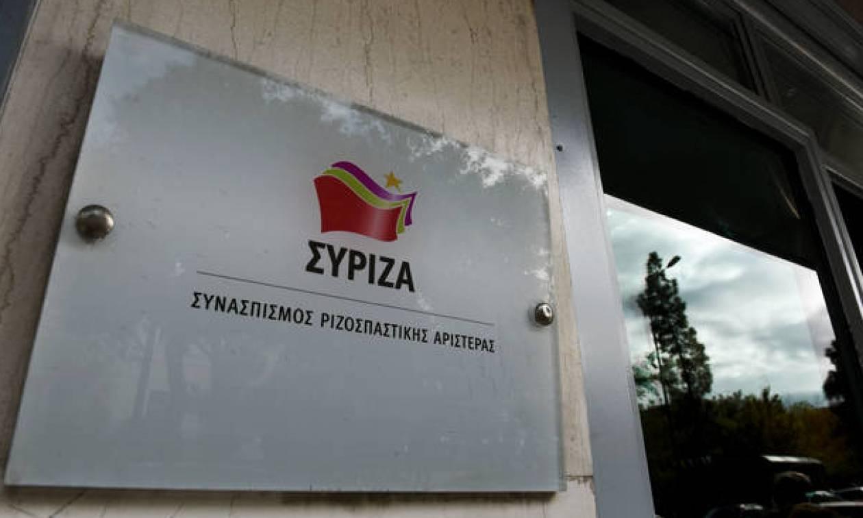 ΣΥΡΙΖΑ: Τα σχέδια αποσταθεροποίησης της κυβέρνησης έπεσαν στο κενό
