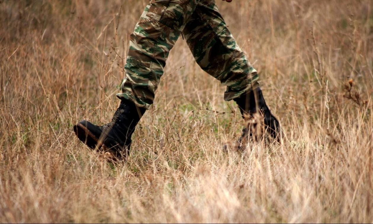 Επιστρέφει στην «αγκαλιά της κρητικής γης» ο 22χρονος στρατιώτης