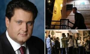 Εξέλιξη - σοκ στη δολοφονία Ζαφειρόπουλου: Ο δεύτερος δράστης επέστρεψε και άφησε σημείωμα στη ΓΑΔΑ!