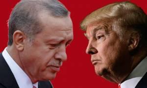 «Βόμβα» στα χέρια του Ερντογάν οι S-400: Στην κρίση του Τραμπ τα αντίποινα με τα F-35
