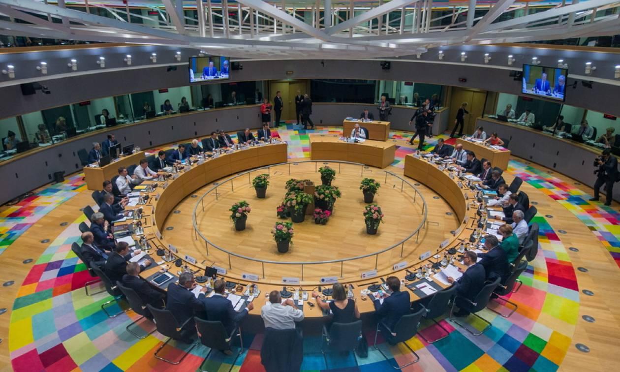 «Θρίλερ» διαπραγματεύσεων στη Σύνοδο Κορυφής για το μεταναστευτικό