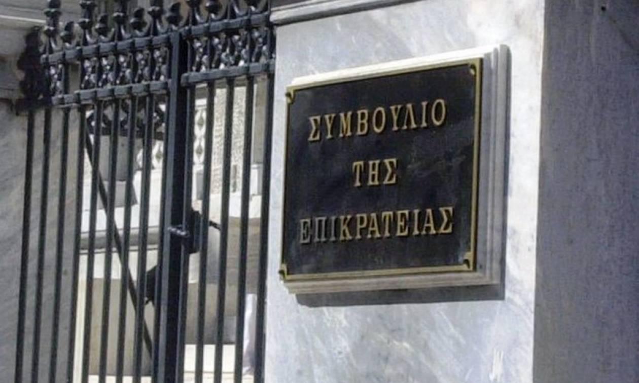 ΣτΕ: Αίτηση ακύρωσης της συμφωνίας των Πρεσπών από τις Παμμακεδονικές Ενώσεις