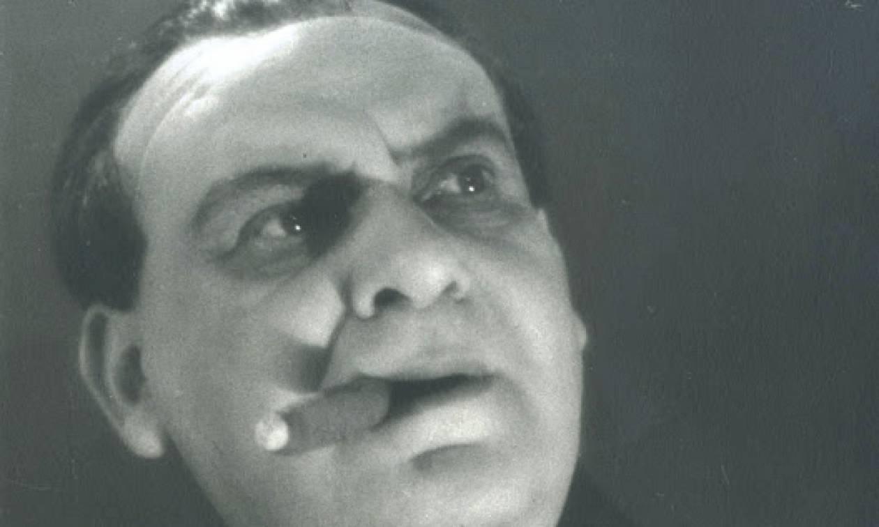 Σαν σήμερα το 1951 έφυγε από τη ζωή ο κορυφαίος ηθοποιός του δραματικού θεάτρου Αιμίλιος Βεάκης