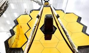 Νέα καθυστέρηση για το διαστημικό... «γεφύρι της Άρτας» που έχει στοιχίσει μια περιουσία στη NASA