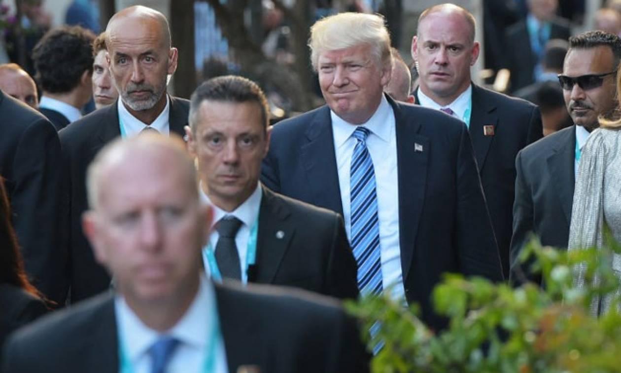 «Το ΝΑΤΟ είναι τόσο κακό όσο η NAFTA» είπε ο Τραμπ στους ηγέτες των χωρών της G7