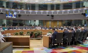 Σύνοδος Κορυφής: Οι 28 ηγέτες κατέληξαν σε συμφωνία για το μεταναστευτικό