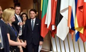 Συμφωνία των «28» για το μεταναστευτικό: Οι δηλώσεις των ηγετών