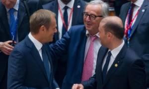 Σύνοδος Κορυφής: Αυτές είναι οι τελικές αποφάσεις για το Μεταναστευτικό