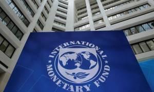 Τον ορίζοντα βιωσιμότητας του χρέους θα προσδιορίσει το ΔΝΤ