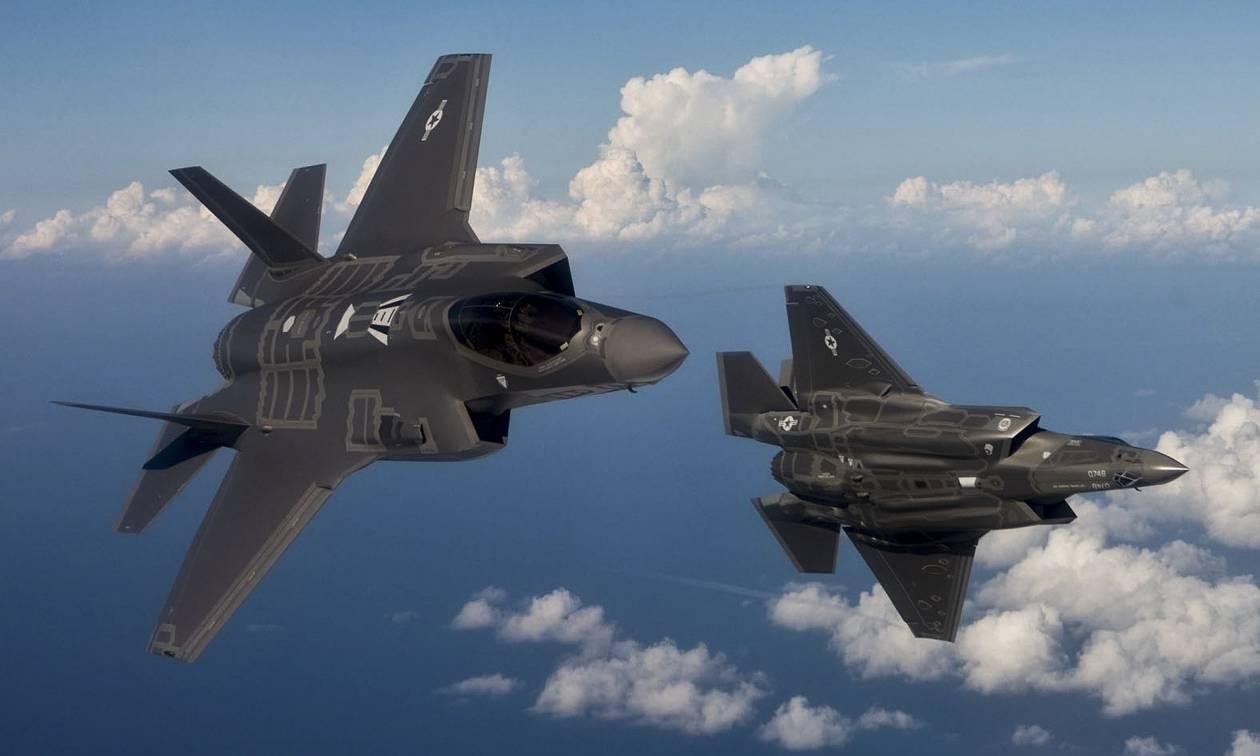 Διπλό «χαστούκι» από ΗΠΑ σε Τουρκία: Ταξιδιωτική οδηγία και «πάγος» για τα F-35