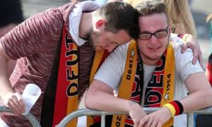 «Δάκρυσε» το ίντερνετ με το παγκόσμιο τρολάρισμα για τον αποκλεισμό των Γερμανών!