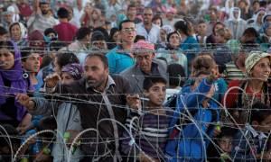 Politico για Μεταναστευτικό: Η Ε.Ε. κατέληξε σε μια συμφωνία - συμβιβασμό
