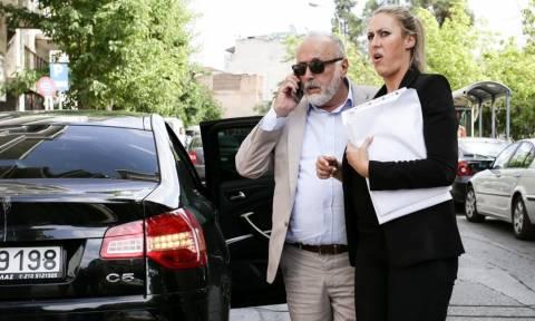 Σέρρες: Αποδοκίμασαν τον Κουρουμπλή για το Σκοπιανό