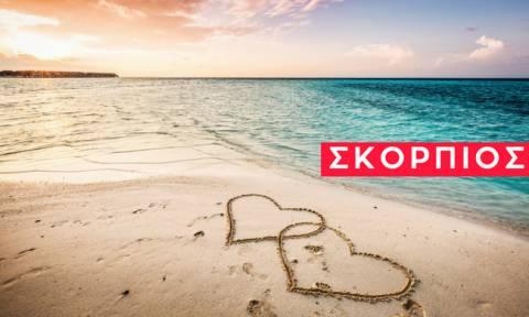 Σκορπιός: Ερωτικές Προβλέψεις Ιουλίου - Άλλα θα σκέφτεστε κι άλλα θα λέτε!