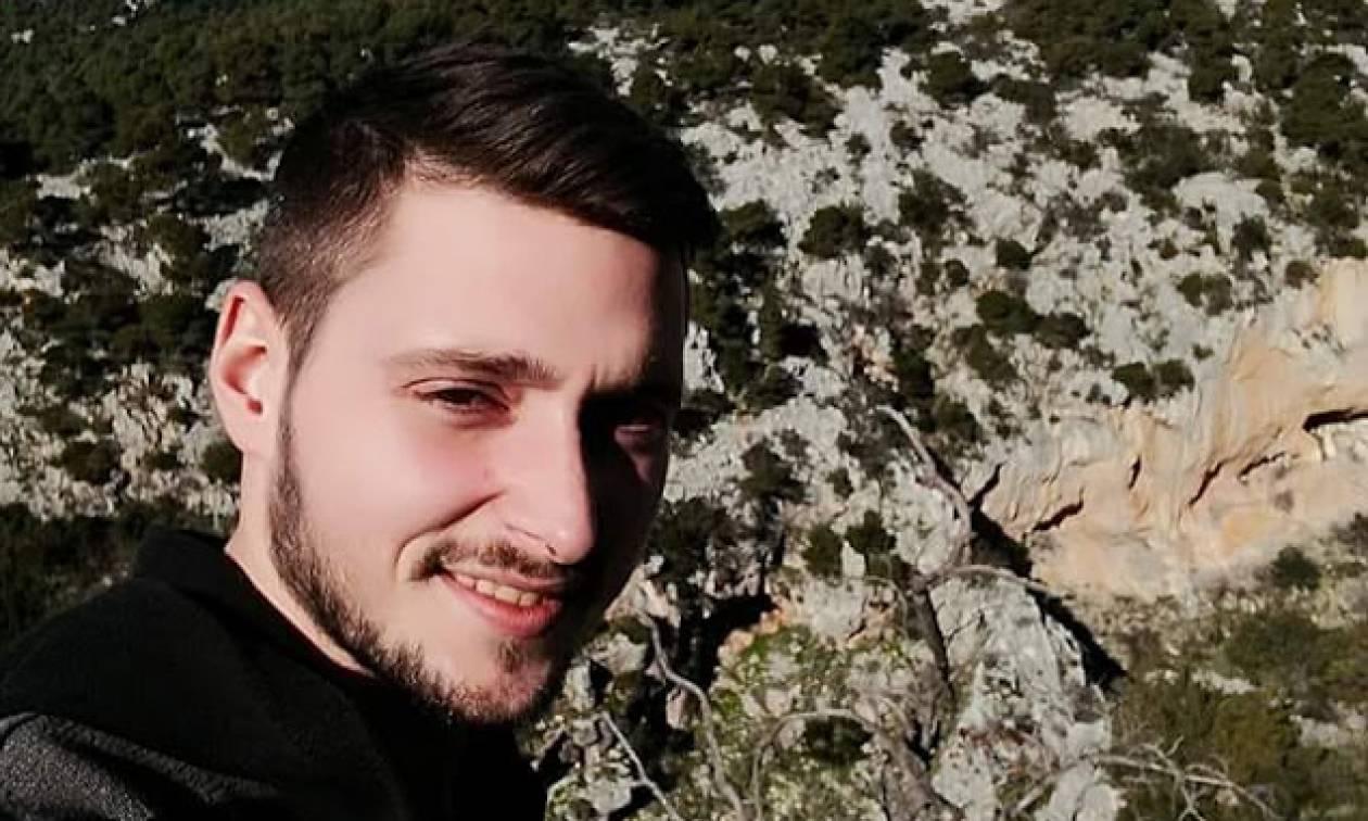Θρίλερ εν πλω: Τι έγραψε στη φίλη του ο 23χρονος φαντάρος πριν εξαφανιστεί