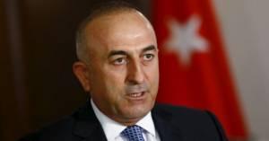 Υψώνεται ευρωπαϊκό «τείχος» απέναντι στην Τουρκία – Τι δήλωσε ο Τσαβούσογλου
