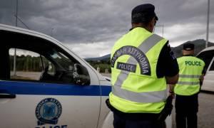 Βαρύς ο πέλεκυς για τους παραβάτες που οδηγούν στη Λωρίδα Εκτάκτου Ανάγκης
