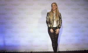 Μουντιάλ 2018: Πώς αντέδρασε η Σακίρα μετά την πρόκριση της Κολομβίας στους «16»