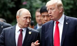 Συνάντηση Τραμπ – Πούτιν: Τι θα διαπραγματευτούν οι Πρόεδροι ΗΠΑ - Ρωσίας