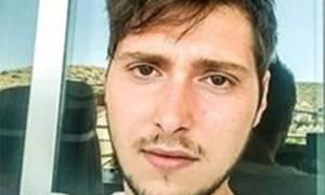 Αποκάλυψη σοκ από τον πατέρα του 23χρονου φαντάρου που εξαφανίστηκε εν πλω