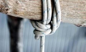 Νέα αυτοκτονία στην Κρήτη: Έβαλε τέλος στην ζωή του μ' ένα κομμάτι σκοινί