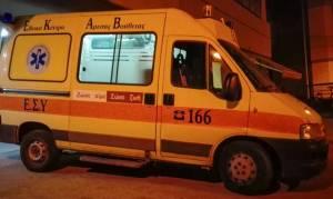 Τραγωδία στην Κρήτη: Νεκρό 6χρονο αγοράκι