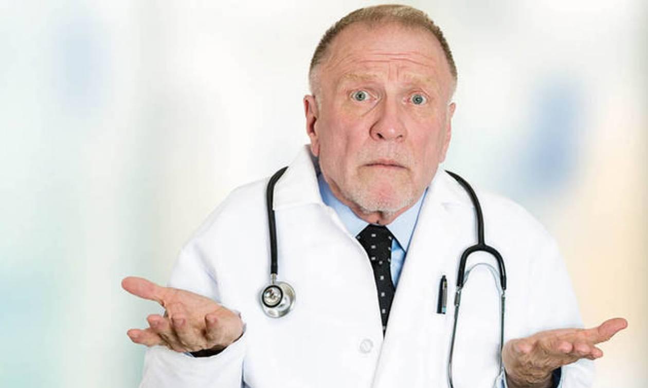 Όσοι βλέπουν τον ίδιο γιατρό για χρόνια, έχουν μικρότερο κίνδυνο να πεθάνουν πρόωρα