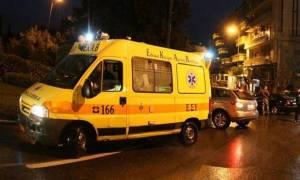 Θρήνος στην Εύβοια: Νεκρός σε τροχαίο 22χρονος