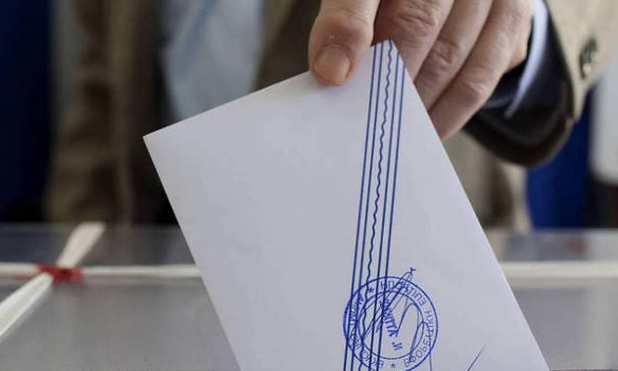 Δημοσκόπηση: Ανατροπή στο πολιτικό σκηνικό – Δείτε τη διαφορά ΣΥΡΙΖΑ - ΝΔ