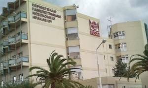 Ηράκλειο: Ανείπωτη θλίψη - Πέθανε η 7χρονη που χαροπάλευε στο νοσοκομείο μετά από τροχαίο