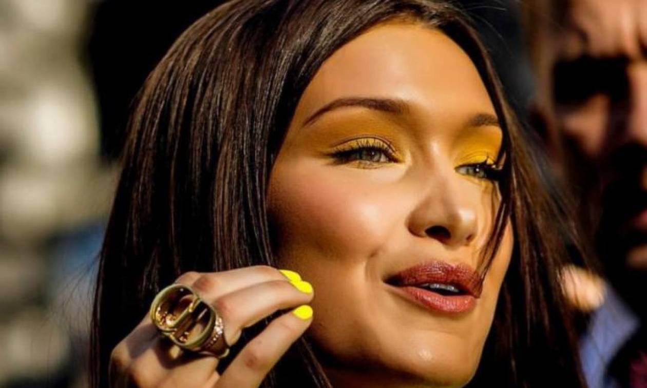 Τα δυο πιο τολμηρά eye makeup looks του καλοκαιριού