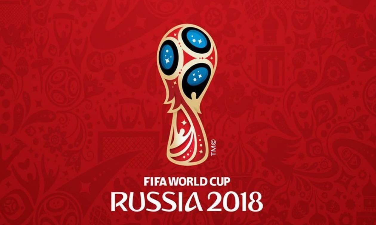 Παγκόσμιο Κύπελλο Ποδοσφαίρου 2018: LIVE CHAT Ουρουγουάη - Πορτογαλία